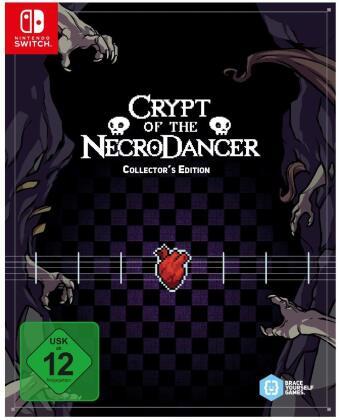 Crypt of the Necrodancer (Édition Collector)
