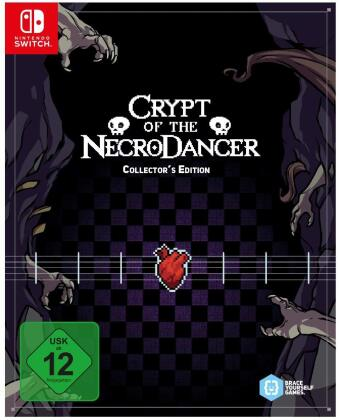Crypt of the Necrodancer (Collector's Edition)
