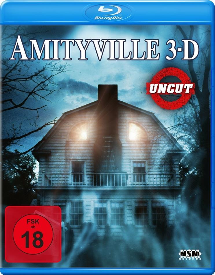 Amityville 3-D (1983) (Uncut)