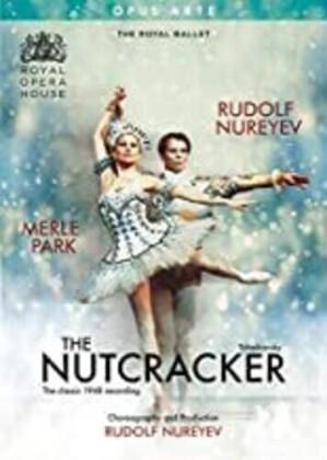 Nureyev, Rudolf / The Roy - Tchaikovsky: Nutcracker