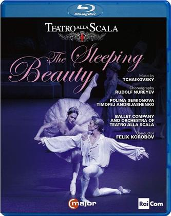 Tchaikovsky, Grillo & Massi - The Sleeping Beauty