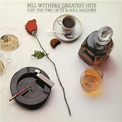Bill Withers - Greatest Hits (2020 Reissue, Columbia, LP)