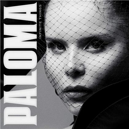 Paloma Faith - Infinite Things (LP)