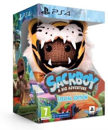 Sackboy: A Big Adventure (Special Edition)