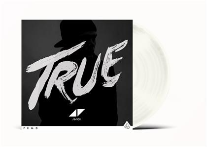 AVICII - True (2020 Reissue, Universal, Limited Edition, Silver Vinyl, LP)