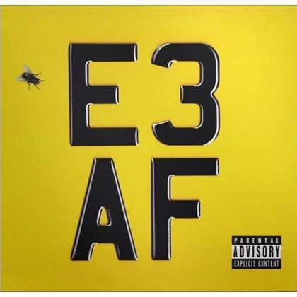 Dizzee Rascal - E3 Af (LP)