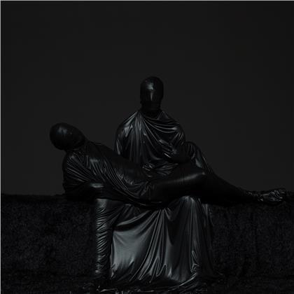 Saffronkeira & Paolo Fresu - In Origine: The Field Of Repentance (Limited Edition, Blue Vinyl, LP + Digital Copy)