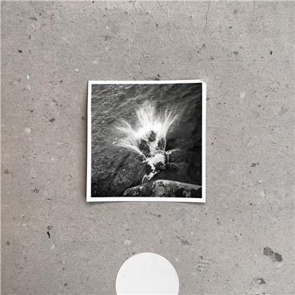 Nils Frahm - Empty (LP)