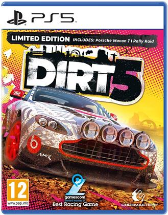 Dirt 5 (Day One Edition, Advanced Warfare DAY ZERO Edition)