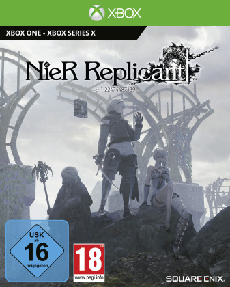 NieR Replicant ver.1.22474487139... (Xbox One/Xbox Series X)