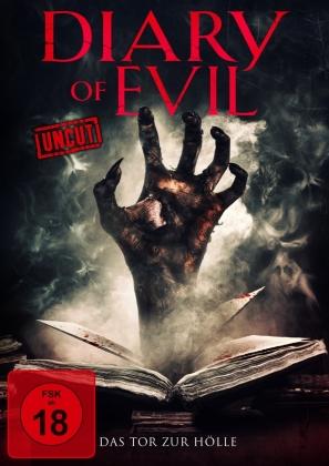 Diary of Evil - Das Tor zu Hölle (2019) (Uncut)