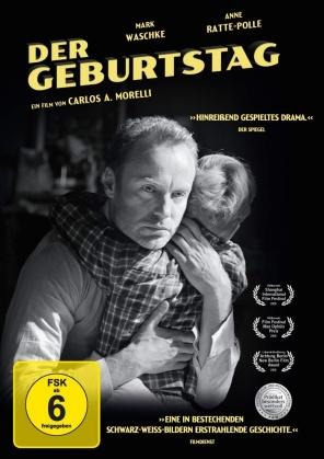 Der Geburtstag (2019) (s/w)