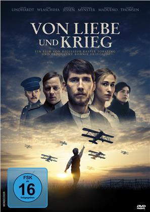 Von Liebe und Krieg (2018)