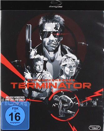 Terminator (1984) (Black Edition)