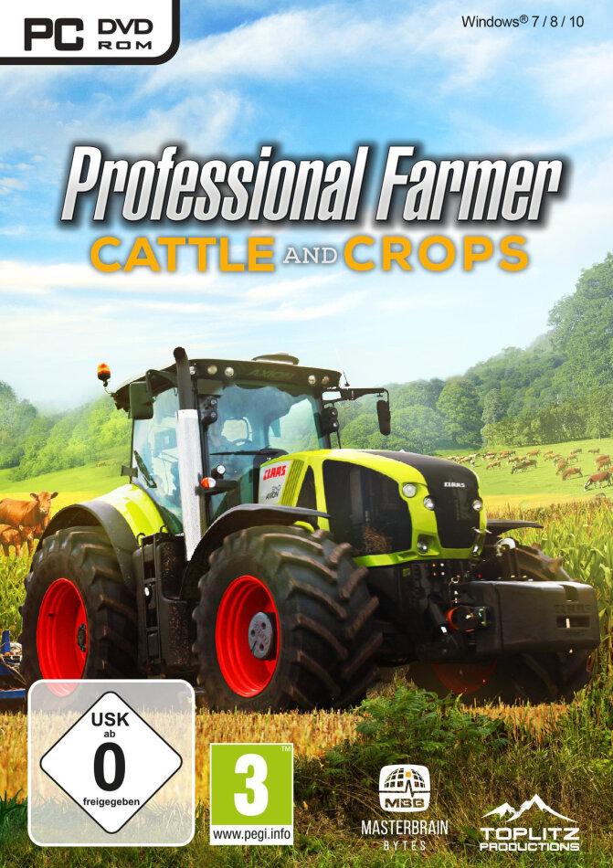 Pro Farmer Cattle & Crops