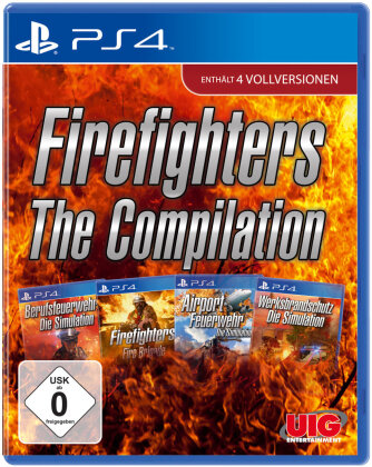 Firefighters The Compilation