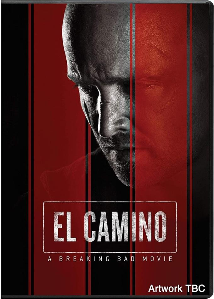 El Camino - A Breaking Bad Movie (2019)