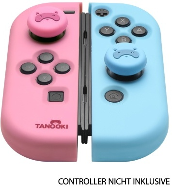 Switch Combo Pack Tanooki