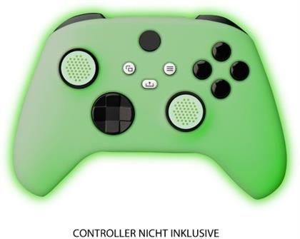 XSRX Silicone Skin + Grips - Glow In The Dark