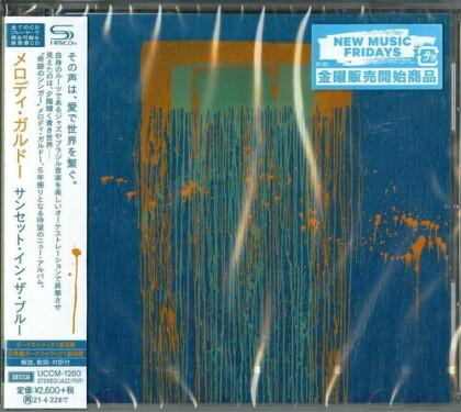 Melody Gardot - Sunset In The Blue (Bonustrack, Japan Edition)