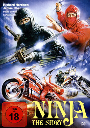 Ninja - The Story (1986)