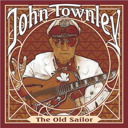 John Townley - Old Sailor