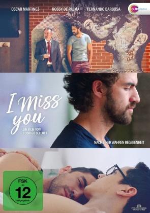 I miss you (2019)