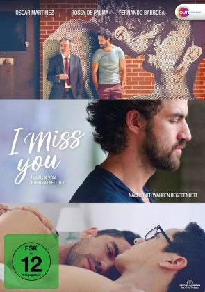 I miss you (2019)