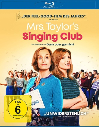 Mrs. Taylor's Singing Club (2019)