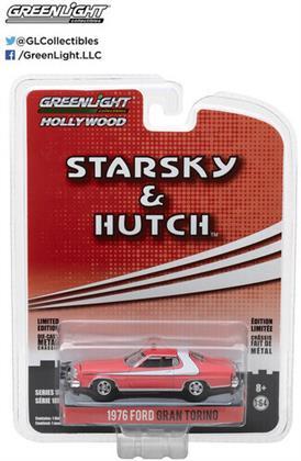 1:64 Starsky And Hutch - 1976 Ford Gran Torino