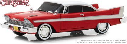 Christine (1983) - 1958 Plymouth Fury (Evil Ver)