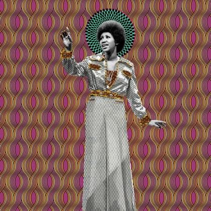 Aretha Franklin - Aretha (Rhino, 2 LPs)