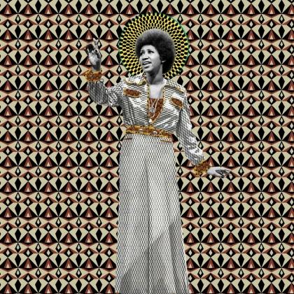 Aretha Franklin - Aretha (Rhino, 4 CD)