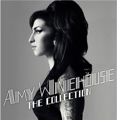 Amy Winehouse - The Collection (5 CDs)