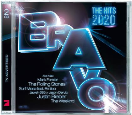 Bravo The Hits 2020 (2 CDs)