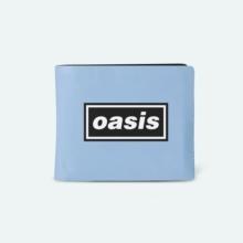 Oasis - Oasis Logo Blue Moon (Premium Wallet)