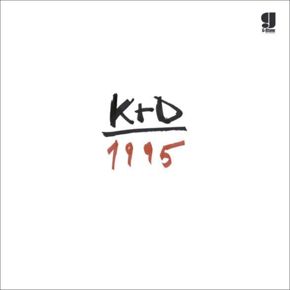 Kruder & Dorfmeister - 1995 (2 LPs + Digital Copy)