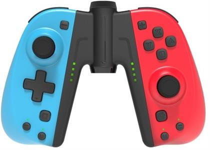 Switch Twin Controllers Elite Blue/Red