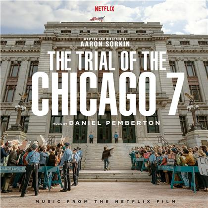 Daniel Pemberton - Trial Of The Chicago 7 - OST - Netflix