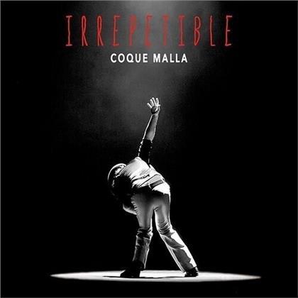 Coque Malla - Irrepetible (Oversize Item Split, 2 LPs + CD + DVD)