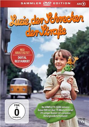 Luzie, der Schrecken der Strasse - Die komplette Serie (Sammler Edition, Restaurierte Fassung, 2 DVDs)