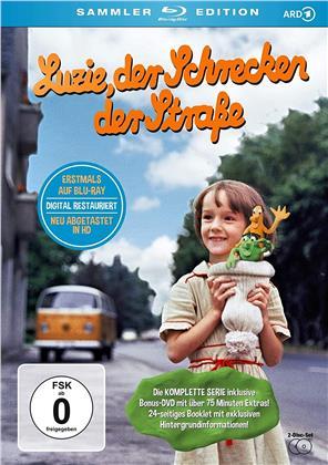 Luzie, der Schrecken der Strasse - Die komplette Serie (Sammler Edition, Restaurierte Fassung, 2 Blu-rays)