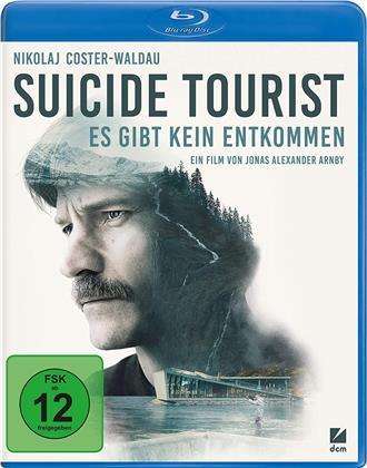 Suicide Tourist - Es gibt kein Entkommen (2019)