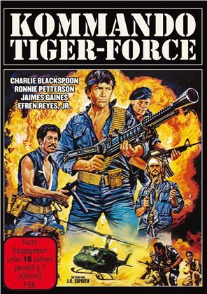 Kommando Tiger-Force (1986)