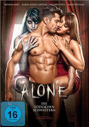 Alone - Die tödlichen Schwestern (2015)