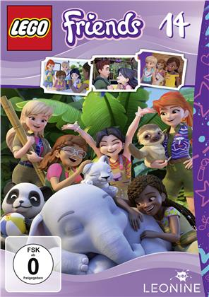 LEGO: Friends - DVD 14
