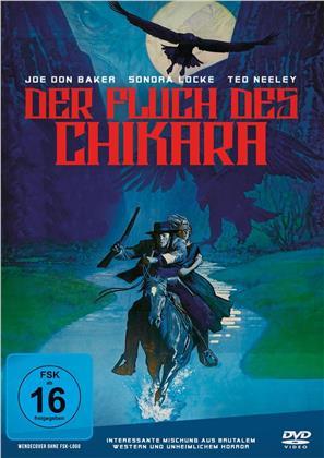 Der Fluch des Chikara (1977)