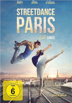 StreetDance Paris - Let's Dance (2019)