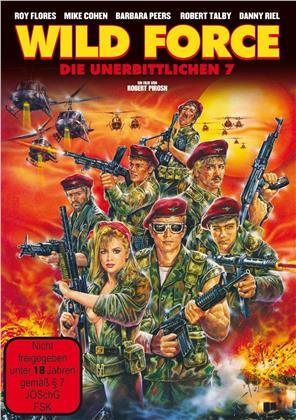Wild Force - Die unerbittlichen 7 (1986)