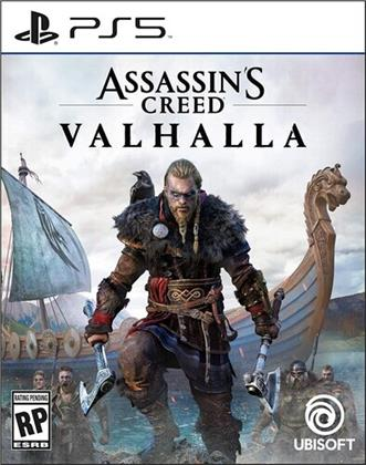 Assassin's Creed Valhalla (Limited Edition)
